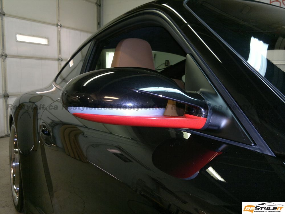 Car Paint Protection Toronto