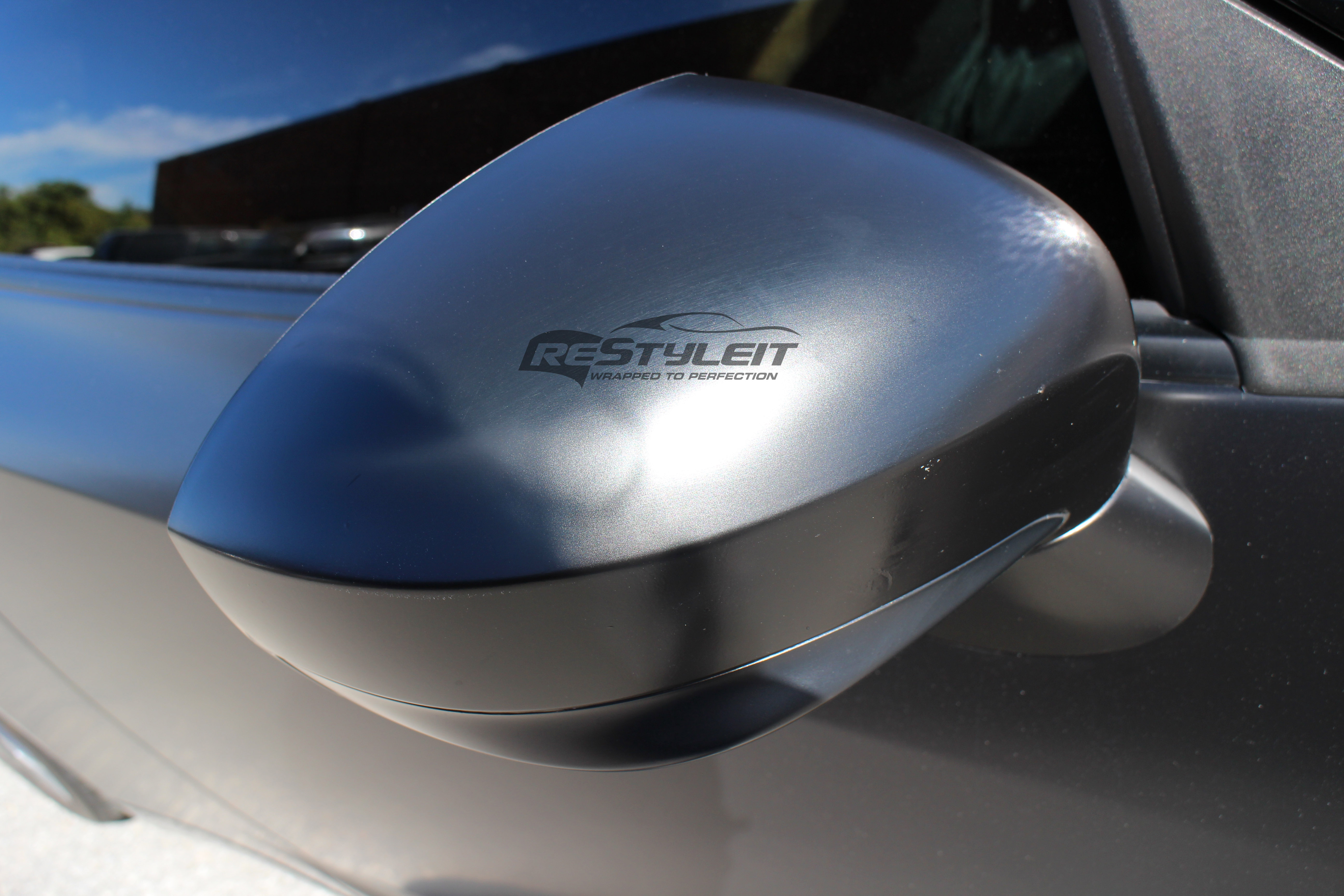 Nissan Canada Paint Protection