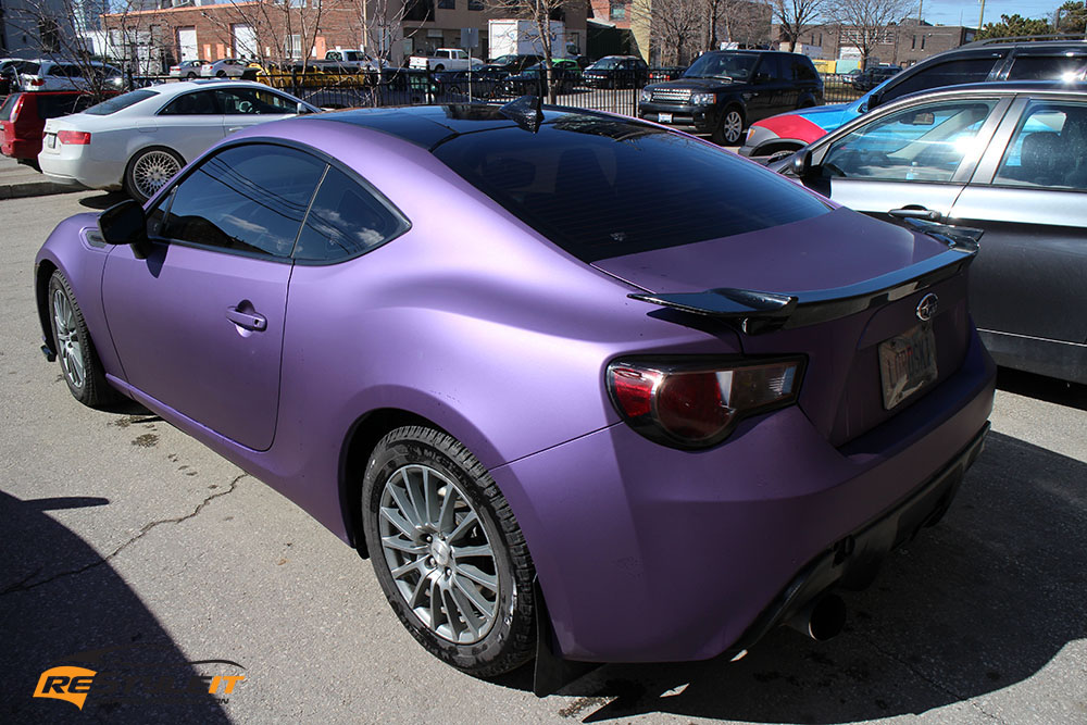 subaru brz matte black. matte metallic purple subaru brz previous next brz black