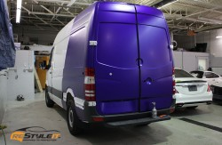 Advertise Your Business with Vehicle Wraps