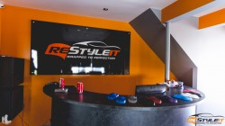 RESTYLE IT VAUGHAN GRAND OPENING