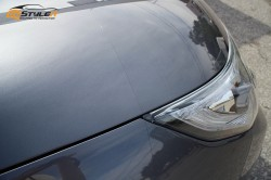 Honda CRV partial Paint Protection Package