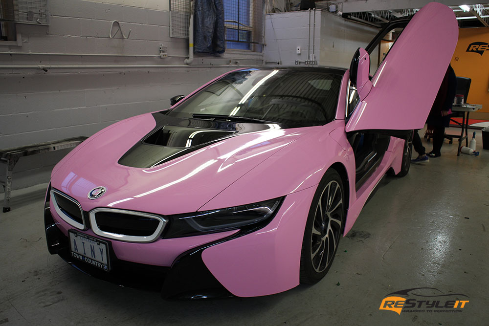 Jeffree Star Bmw I8 All New Car Release Date 2019 2020